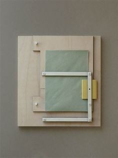 Peter Nencini Â« PICDIT #wood #paper #art