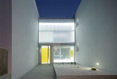 27 VPO by Equipo Olivares Arquitectos #design #architecture #minimal