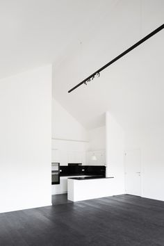 Den Travoo by Bogdan & Van Broeck Architects #minimal interior
