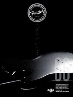 Fender poster 1 #guitar #fender #poster