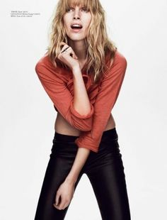 Iselin Steiro by Hasse Nielsen | Professional Photography Blog #fashion #photography #inspiration