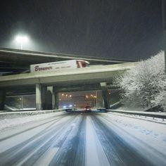 Le bon temps : Roland Lebrun #overpass