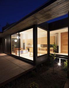 Casa Santa Maria by Etcheberrigaray + Matuschka #modern #design #minimalism #minimal #leibal #minimalist