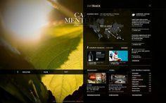 Cape Mentelle - 13decembre - Séverin Boonne #webdesign