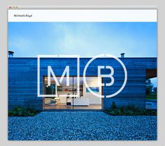 Michaelis Boyd #website #layout #design #web