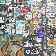 Developed small sticker thinkin - bendesigns | ello
