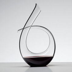 Black Tie Decanter by Riedel #tech #flow #gadget #gift #ideas #cool
