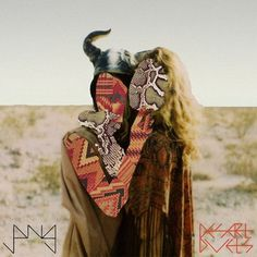 Desert Duets | JANG #album #photo #jang #art #music #surreal #desert