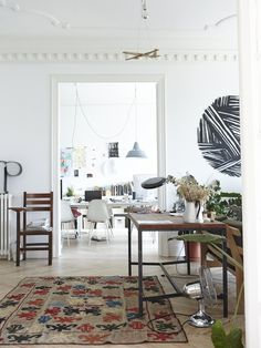 Behomm - Stylish home exchange for creatives - emmas designblogg
