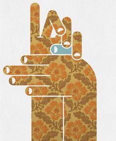 raise no chicken #fingers #hands #thumb #wallpaper #paper