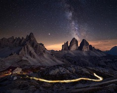 instatravel: Iconic Travel and Landscape Photography by Tam Erdt