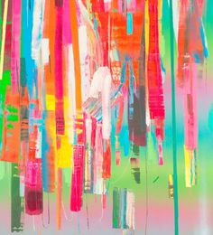 Tomory Dodge | PICDIT #color #art #paintings