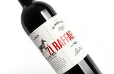 Collate #labels #print #wine #stencil #type #typography
