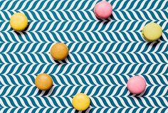 Ekberg by Tony Eräpuro and Kuudes Kerros #food #pattern