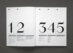 Elephant Magazine 3 #index #of #grid #spread #contents #table #editorial #magazine