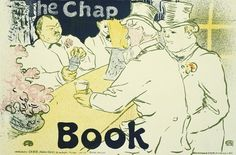 the-chap-book.jpg 1,636×1,080 pixels #print #retro #arts #illustration #vintage #poster #fine