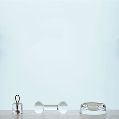 Glass Weight Series by Design Studio S