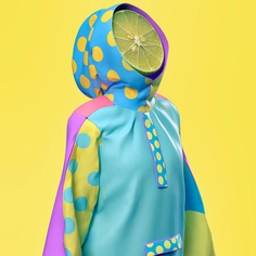 Like this? You'll love the rest of the series on mindsparklemag.com - Surreal Scenes is an experimental series of 3D illustrations by Tokyo-based artist, Kota Yamaji. The surrealist designs are brought to life in Yamaji's signature use of bright, pop-art colour combinations.