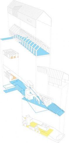Haptic Architects #architecture