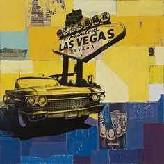 Robert Mars' portrait of old Las Vegas — Lost At E Minor: For creative people
