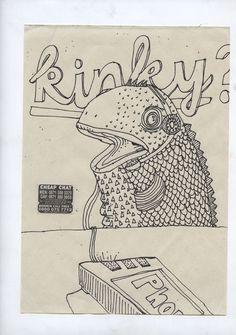 London kinky