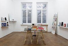 etudes studio:ETUDES Books available at Super Salon Warsaw #graphic