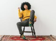 FW18 WOMENS EDITORIAL – Aimé Leon Dore