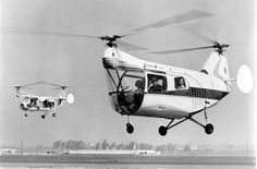 8095L 1.jpg (750×496) #1960s #aircraft #helicopters