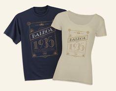 #t-shirt #vintage #retro #swing #balboa #micheletenaglia