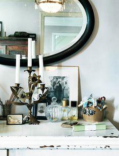 jonas ingerstedt photography mirror #interior #design #decor #deco #decoration