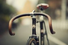 Kinfolk Autumn #bike