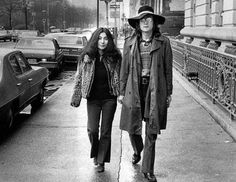 Rock and Roll Photography by Bob Gruen #music #photography #inspiration