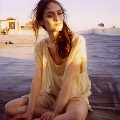 Polaroids | Location | Jody Rogac Photography #fashion #photography #film