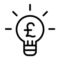 See more icon inspiration related to pound, business and finance, banking, pounds, idea, electronics, currency, bank, commerce and money on Flaticon.