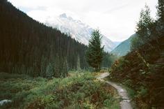 Yoho National Park—B.C., Canada