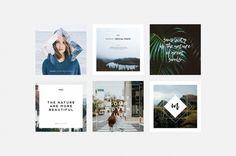Mayka | Social Media Pack