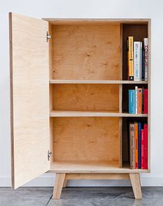 thankstothetree.be #printkast #cupboard #design #books #furniture #thankstothetree