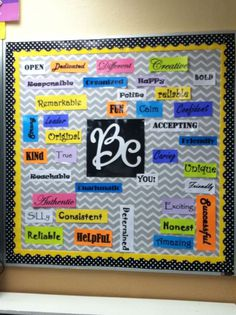 25 Creative Bulletin Board Ideas for Kids #kids #bulletin #board #school
