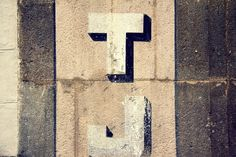 Más tamaños | Born, Barcelona. | Flickr: ¡Intercambio de fotos! #lettering #photography #street
