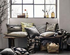 image #pillows #interior