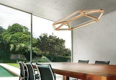 Cool ITRE Aki Lamp Skeletal #interior #design #decor #home #furniture #architecture