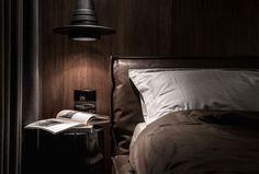 Dark Interior Design by YoDezeen - #home, #decor, #interior,