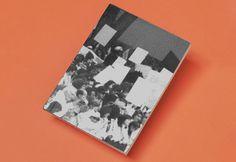 Cake Publishing #design #graphic #publication