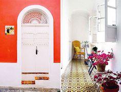 HOLLYWOOD HOUSE #interior #design #decor #deco #decoration