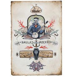 Design You Trust – Social Inspirations! #sailor #sailing #sea #poster