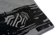 bynerve | Human Machine #punk #nerve #danielcantor #apparel #daft