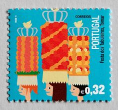 C T T on Behance #stamps