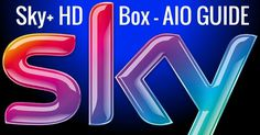 #technology #tutorial #guide #troubleshoot #skyhd