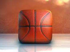 Basketballicon #icon #iphone #application #ipad