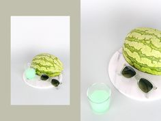 Jacob   Reischel #summer #still #watermelon #life #stills
